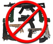 No Toy Guns
